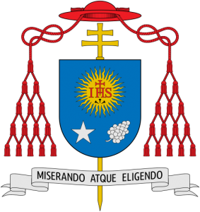 Corrected Coat of Arms 2013